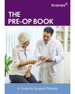The Pre-Op Book