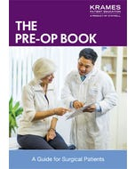 The Pre-Op Book