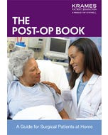 The Post-Op Book