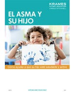 Asthma and Your Child (Spanish)