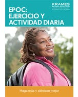 COPD Exercise and Daily Activity (Spanish)