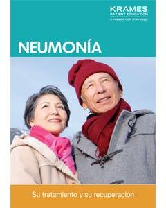 Pneumonia (Spanish)