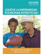 Understanding Interstitial Lung Disease (Spanish)
