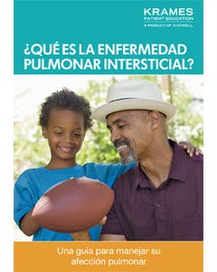 Understanding Interstitial Lung Disease (Spanish)