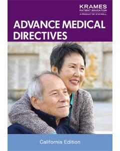 Advance Medical Directives, California Edition