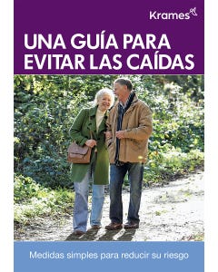A Guide to Preventing Falls (Spanish)