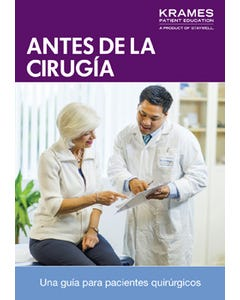 The Pre-Op Book (Spanish)