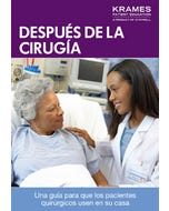 The Post-Op Book (Spanish)