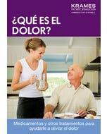 Understanding Your Pain (Spanish)