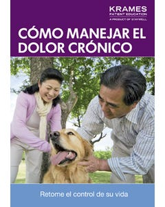 Managing Your Chronic Pain (Spanish)