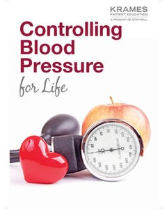 Controlling Blood Pressure for Life