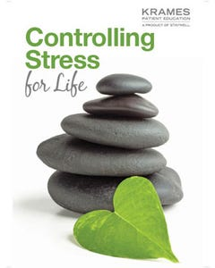 Controlling Stress for Life