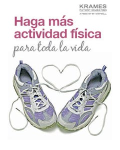 Being More Active for Life (Spanish)