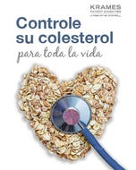 Controlling Cholesterol for Life (Spanish)