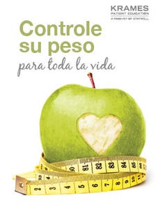 Controlling Weight for Life (Spanish)
