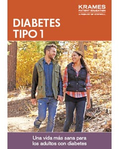 Type 1 Diabetes (Spanish)