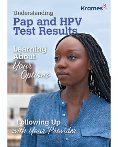 Understanding Pap and HPV Test Results