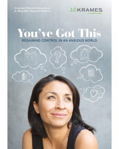 You've Got This: Regaining Control in an Anxious World (Krames Special Edition)