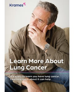 Learn More About Lung Cancer