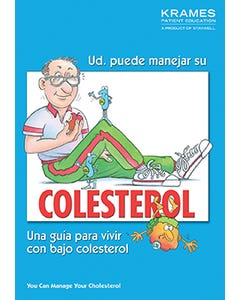 You Can Manage Your Cholesterol (Spanish)