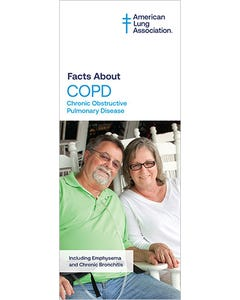 Facts About COPD, ALA
