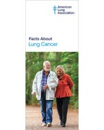 Facts About Lung Cancer, ALA