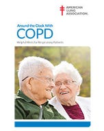 Around the Clock with COPD, ALA