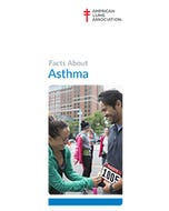 Facts About Asthma, ALA