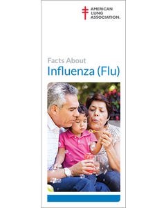 Facts About Influenza (Flu), ALA