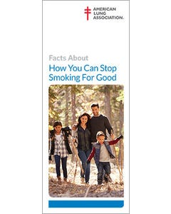 Facts About How You Can Stop Smoking for Good, ALA