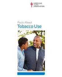 Facts About Tobacco Use, ALA