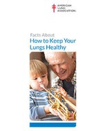 Facts About How to Keep Your Lungs Healthy, ALA