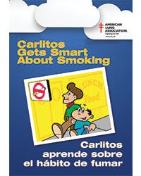 Carlitos Gets Smart About Smoking, ALA