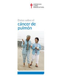 Facts About Lung Cancer (Spanish), ALA