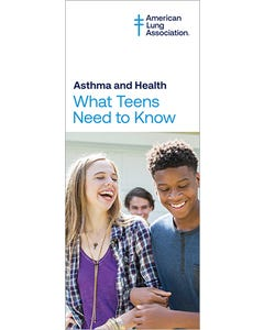 Asthma and Health: What Teens Need to Know