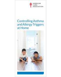Controlling Asthma and Allergy Triggers at Home