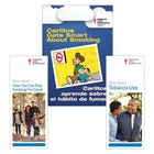 American Lung Association Smoking Cessation Print Pack