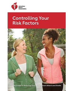 Controlling Your Risk Factors, AHA