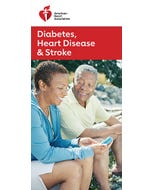Diabetes, Heart Disease and Stroke, AHA
