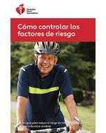 Controlling Your Risk Factors: Our Guide to Reducing Your Risk of Heart Attack and Stroke, Spanish