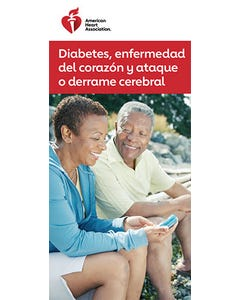 Diabetes, Heart Disease & Stroke, Spanish
