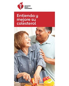 Understanding and Improving Your Cholesterol, Spanish