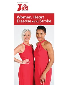 Women, Heart Disease and Stroke