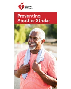 Preventing Another Stroke