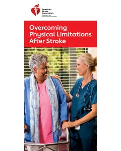 Overcoming Physical Limitations After Stroke