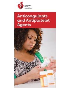 Anticoagulants and Antiplatelet Therapy, AHA