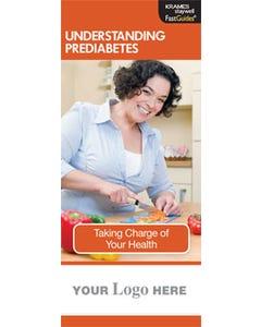 Understanding Prediabetes, FastGuide