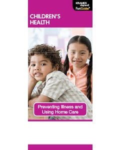 Children's Health, FastGuide