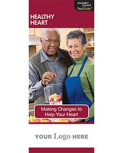 Healthy Heart, FastGuide