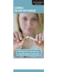 How to Quit Smoking, FastGuide (Spanish)
